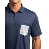 Alternate View 3 of 22 Parks Pocket Polo