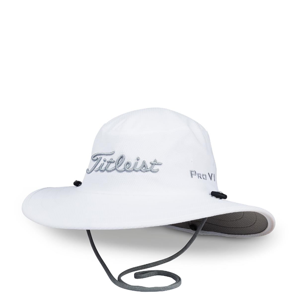Titleist Tour Aussie Hat  22d3dd4fdf1