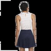 Alternate View 5 of Dri-FIT Ace Striped Women's Sleeveless Golf Polo