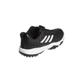 Alternate View 3 of CODECHAOS BOA Junior Golf Shoe - Black/White
