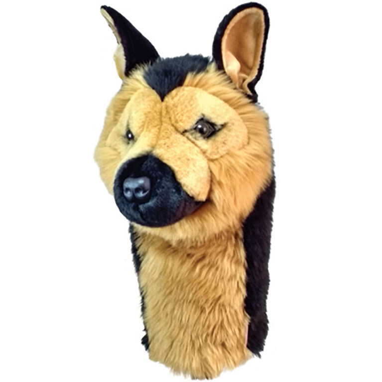 Daphnes German Shepherd Headcover