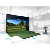 Alternate View 7 of Sim-in-a-Box: Eagle Plus Package Simulator