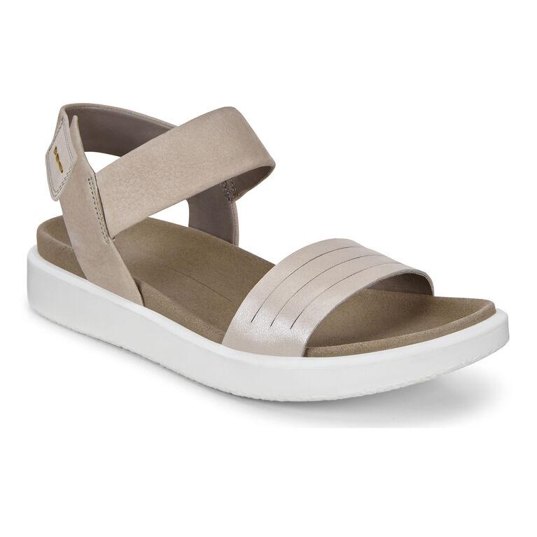 Flowt Women's Sandal - Grey