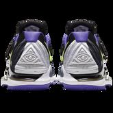Alternate View 4 of Air Zoom Vapor X Kyrie 5 Men's Hard Court Tennis Shoe - Black/Purple