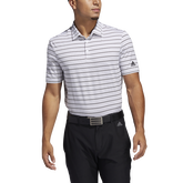 Alternate View 7 of Ultimate365 Pencil Stripe Polo Shirt