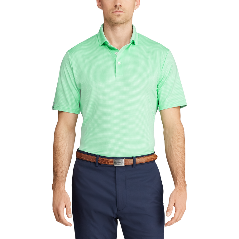2eba39de3c RLX Golf Classic Fit Performance Polo   PGA TOUR Superstore