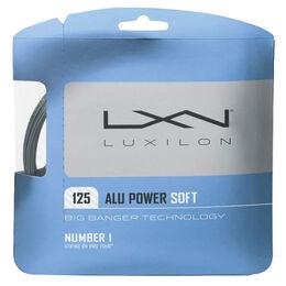 Luxilon ALU Power Soft 16L String
