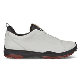 BIOM Hybrid 3 Men's Golf Shoe -  White