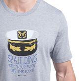 Alternate View 1 of TravisMathew Spaulding T-Shirt