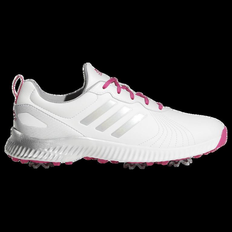 Response Bounce Women's Golf Shoe - White/Pink