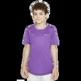 Rafa Junior Boys' Tennis T-Shirt