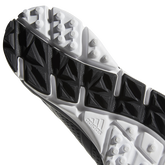 Climacool Cage Women's Golf Shoe - Black/White