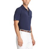 Alternate View 3 of Classic Fit Stretch Lisle Polo