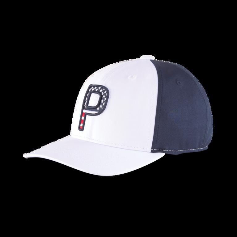 Youth Pars & Stripes P 110 Snapback Cap