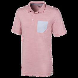 Cloudspun Champions Pocket Golf Polo