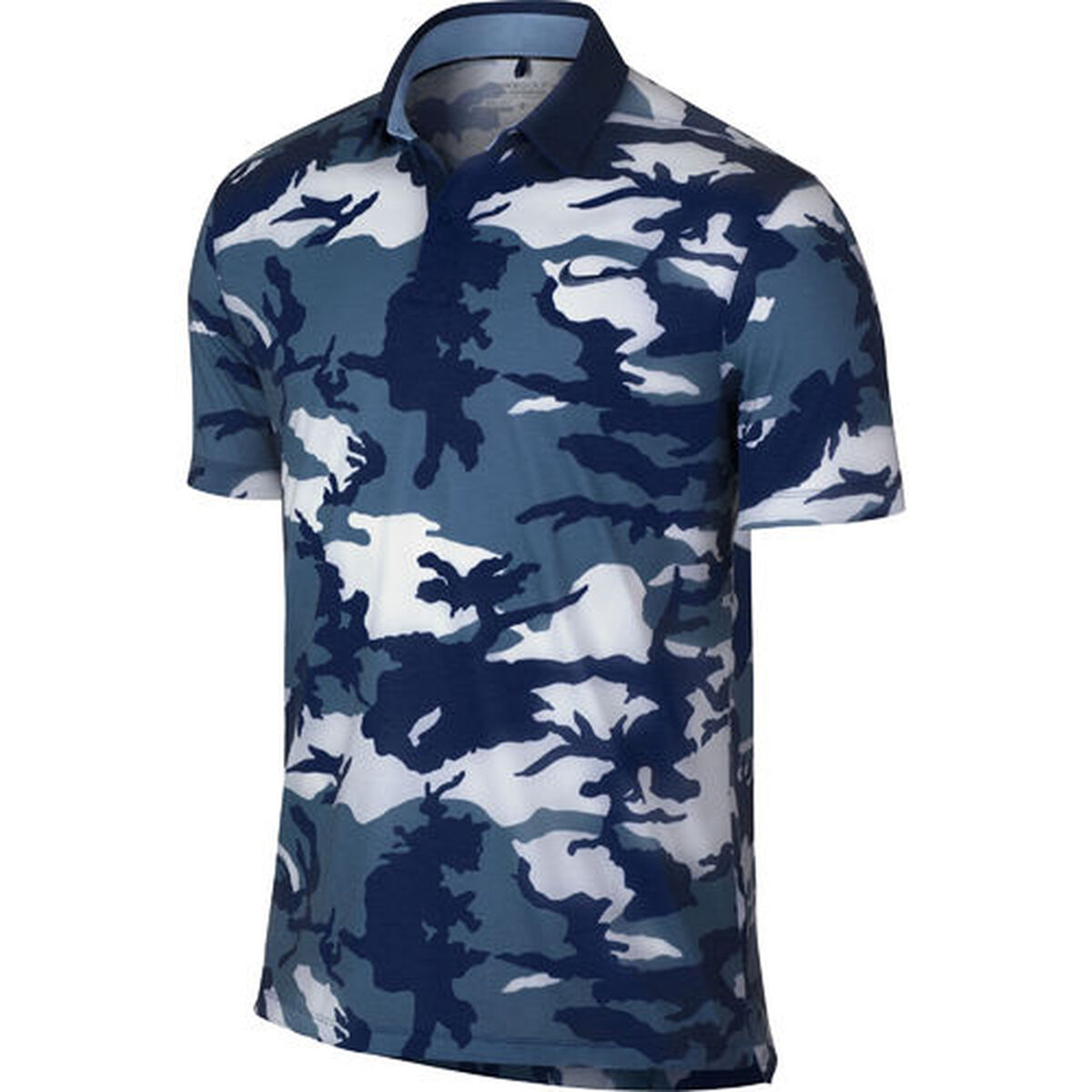b33ef2dd Nike Dry Camo Polo | PGA TOUR Superstore