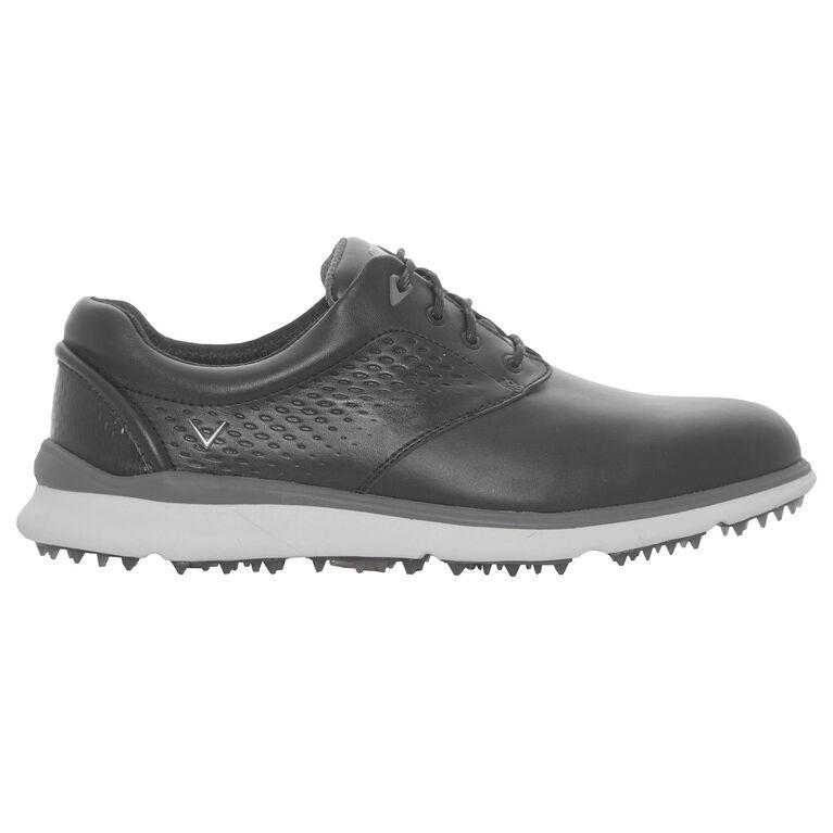 Skyline Men's Golf Shoe - Black/Grey