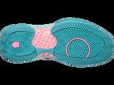Alternate View 5 of Hypercourt Supreme Women's Tennis Shoe - Light Blue