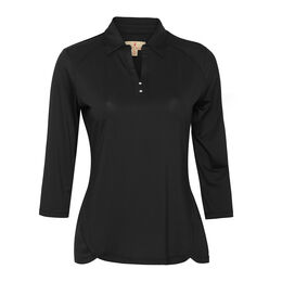 Rockport Group: Dylan 3/4 Sleeve Polo Shirt
