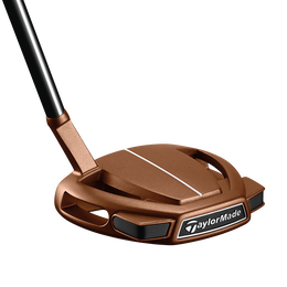 TaylorMade Spider Mini Putter Back