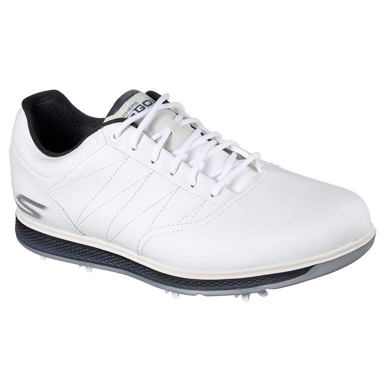 Skechers GO GOLF Pro V.3 Men's Golf Shoe - White/Navy