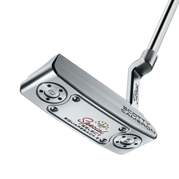 Scotty Cameron Special Select Squareback 2 Putter