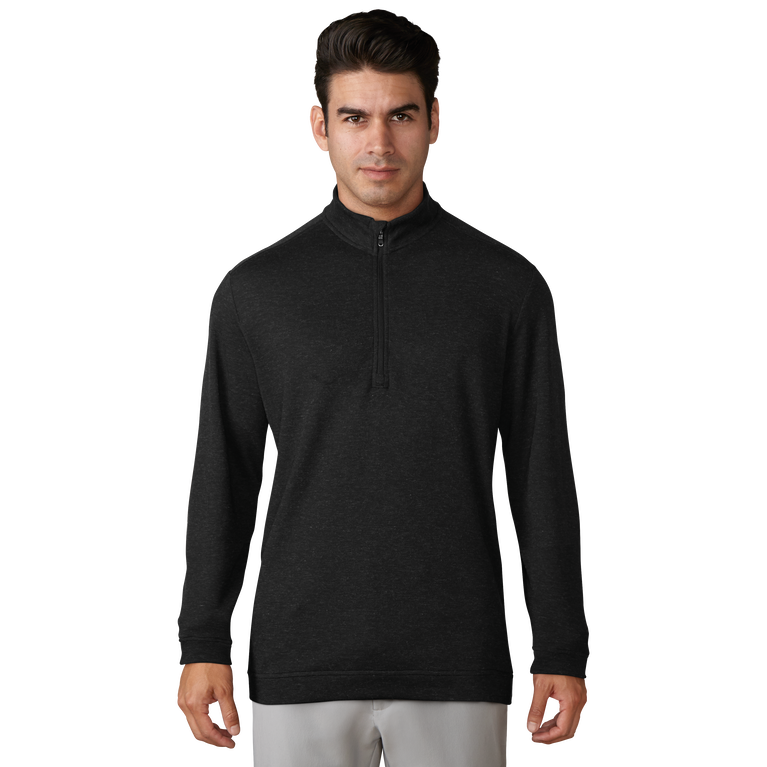 adidas Wool 1/4 Zip Pullover