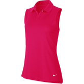 Dri-FIT Victory Women's Sleeveless Golf Polo