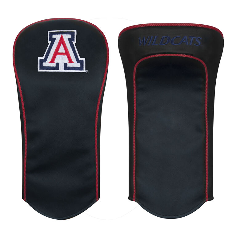 Team Effort Arizona Black Driver Headcover