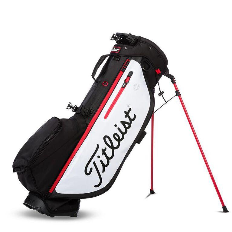 Players 4 Plus Stand Bag