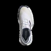 Alternate View 7 of Adizero Ubersonic 3 Men's Tennis Shoe - White/Blue