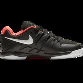 Alternate View 1 of Vapor X Jr Tennis Shoe - Black/Red