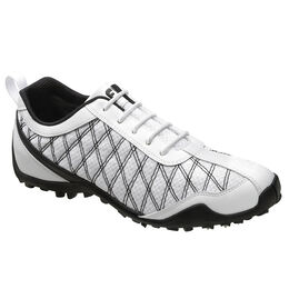 FootJoy Superlites Women's Golf Shoe - White