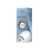 Alternate View 3 of REVA Golf Balls