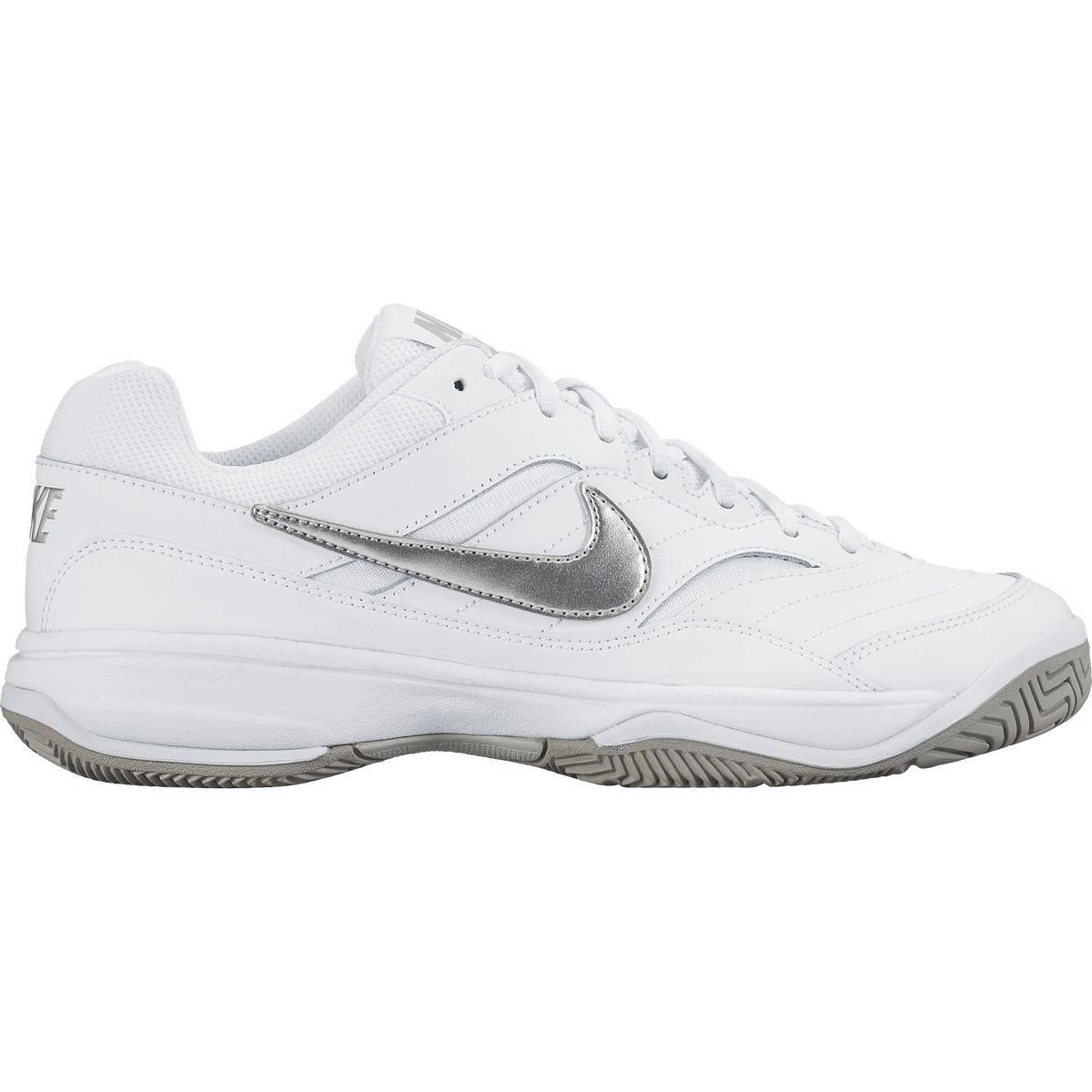 reputable site 05505 42c03 Nike Court Lite Women s Tennis Shoe - White