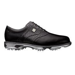 DryJoys Tour Men's Golf Shoe - Black