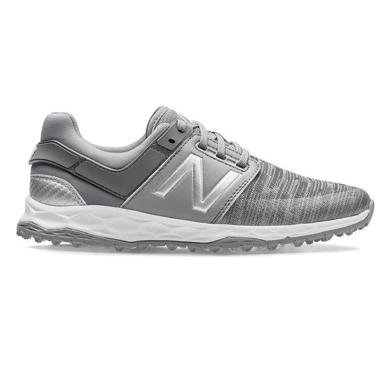 Fresh Foam LinksSL Women's Golf Shoe - Grey