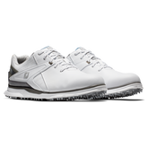 Alternate View 3 of PRO|SL Carbon Men's Golf Shoe - White