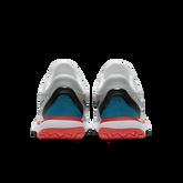 Nike Zoom Cage 3 Women's Tennis Shoe - Light Grey