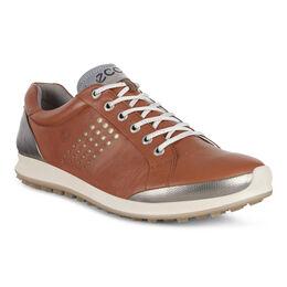 BIOM Hybrid 2 Men's Golf Shoe - Brown