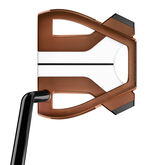 Alternate View 2 of Spider X Copper/White Single Bend Putter