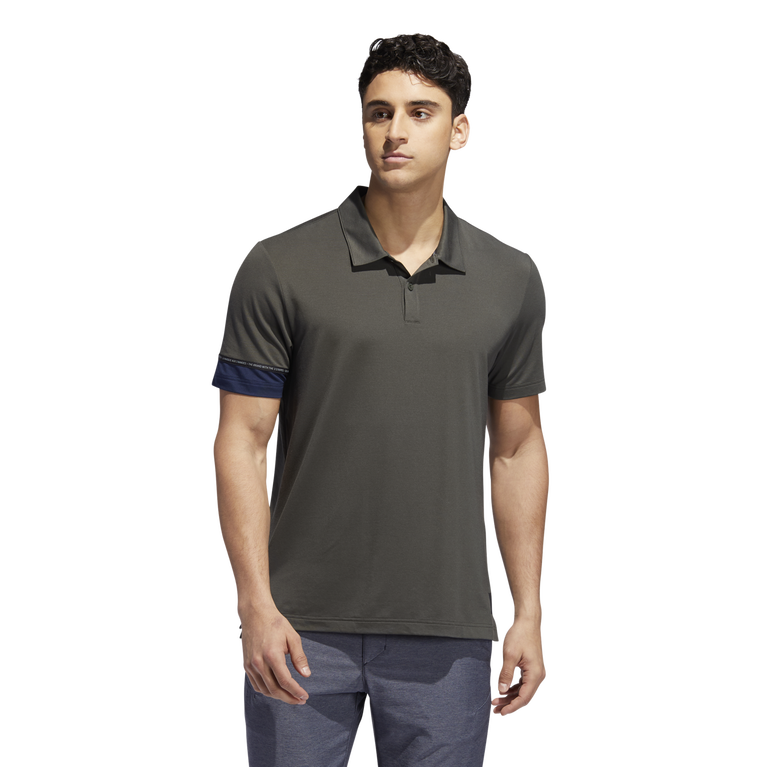 Adicross Modal Polo Shirt