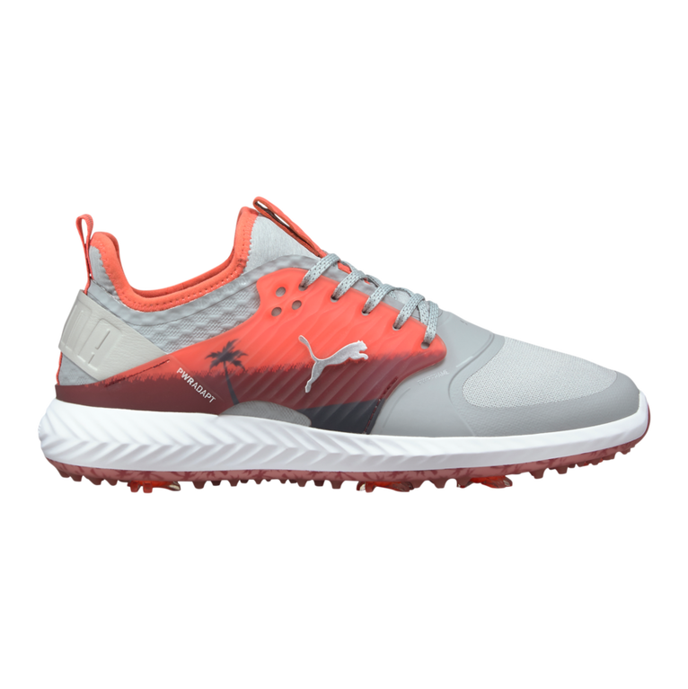 Limited Edition IGNITE PWRADAPT Caged Palms Men's Golf Shoe