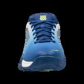 Alternate View 2 of Hypercourt Express 2 Men's Tennis Shoe - White/Blue
