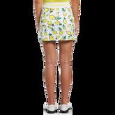 Alternate View 2 of Summer Lemon Collection: Lemon Print Wrap Golf Skort