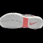 Alternate View 4 of Air Zoom Prestige Women's Tennis Shoe - Grey/Orange