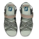 Alternate View 2 of Women's Golf Sandal - Tan