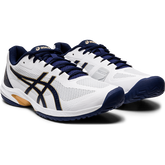 Alternate View 2 of COURT SPEED FF Men's Tennis Shoes - White/Navy