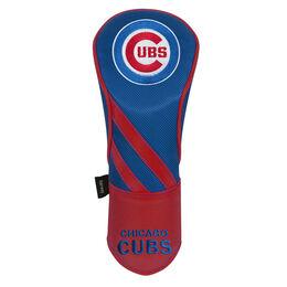 Team Effort Chicago Cubs Fairway Headcover