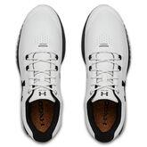 Alternate View 3 of HOVR Drive GORE-TEX Men's Golf Shoe - White/Black